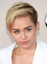 how to style miley cyrus hairstyle miley cyrus hairstyles short haircut pretty designs