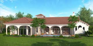 luxury home plan with tower stair 33144zr architectural