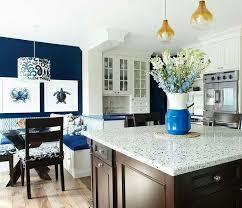 Nautical Kitchen Cabinets 20 Themed Kitchen Decorating Ideas