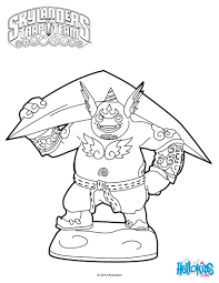 skylanders pictures to color olegandreev me