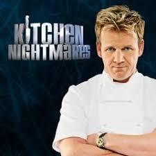 gordon ramsay cauchemar en cuisine cauchemar en cuisine version française m6 a trouvé chef