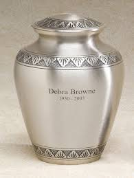 urn for ashes cremation urn avalon urn for ashes