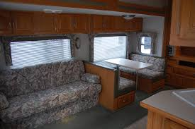 2003 forest river sandpiper 27rlss fifth wheel riceville ia