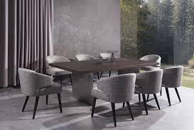 Modern Dining Table Orren Ellis Clower Modern Dining Table U0026 Reviews Wayfair