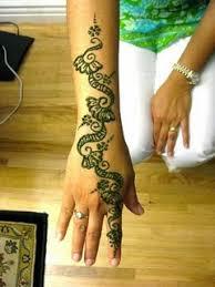foot small tattoos ideas flower butterfly design henna mehndi