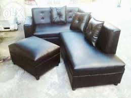 new sofa set black leather l shape sofa set for sale philippines find brand