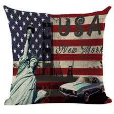 British Flag Pillow Buy American Flag Pillow And Get Free Shipping On Aliexpress Com