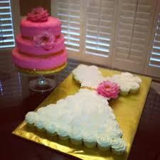 bridal shower cupcakes dress 99 wedding ideas