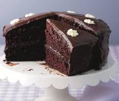 fudge cake recipe carnation