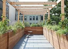 park slope roof terrace palladian