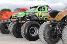 gilbert racing event management u2013 monster truck rumble south australia