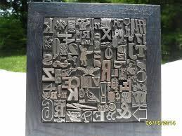 672 best letterpress images on letterpress printing