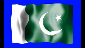 Pakistan Flag Picture Pakistan Flag Green Screen Animation Free Royalty Footage Youtube