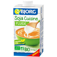soja cuisine recettes soja cuisine bio aides culinaires végétales bio bjorg