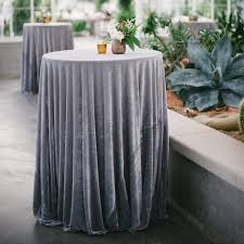 cheap wedding linens everything you need to about renting wedding linens martha