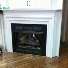 Indoor Gas Fireplace Ventless by Fireplace Awesome Ventless Fireplace For Interior Design