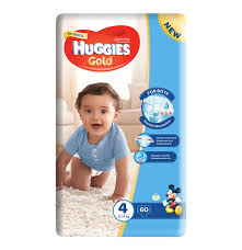 huggies gold specials huggies 1 x 60 s gold disposable nappies boy size 4 lowest