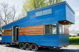 tiny house town big blue from liberation tiny homes