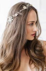 hair accessories for brides wedding bridal hair accessories headbands nordstrom