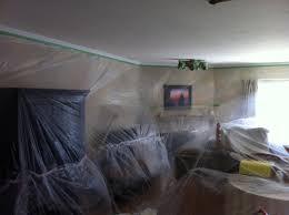 drywall repair popcorn ceiling repair and removal u2014 drywall