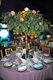 plantart bespoke artificial table top trees
