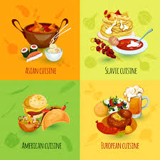 cuisine illustration food vectors photos and psd files free