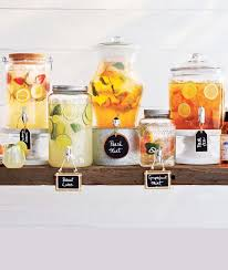 Drink Table Best 25 Beverage Stations Ideas On Pinterest Mason Jar Drinking