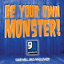 goodwill halloween sony pictures movie release and how to be