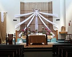 Easter Church Door Decorations by 7 Best Church Easter Decorating Ideas Images On Pinterest Church