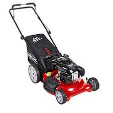 craftsman reconditioned lawn mowers