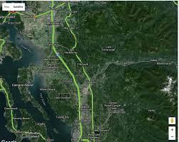 Map Of Lake Washington by Lake Cavanaugh Community Website U2013 News And Information For