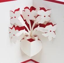 Origami 3d Flower Vase Popular Origami Vase Buy Cheap Origami Vase Lots From China