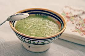 cuisine froide soupe froide de concombre à l origan boui bouiboui boui