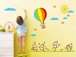 cheap air balloon wall decor find air balloon wall decor