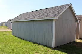 pine creek 12x24 cape cod garage barn barns shed sheds in