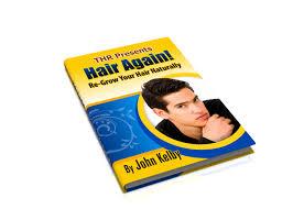 download hair loss ebook total hair regrowth review