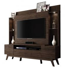 Wenge Living Room Furniture Taurus Home Theater Entertainment Unit Brown Wenge Tv Units