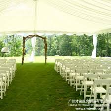 wedding tent rental prices ceremony tents wedding rental m m special events ceremony