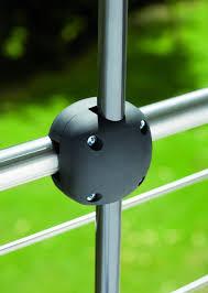 sonnenschirmhalter balkon de schneider schirmhalter foxi für sonnenschirme