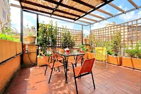 rome unique navona penthouse terrace 1 bedroom rome unique