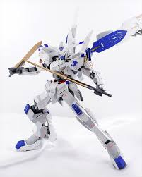 painted build fm 1 100 gundam bael gundam kits collection news
