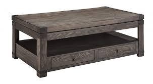 Ashley Furniture Glass Coffee Table Ashley Lift Top Coffee Table