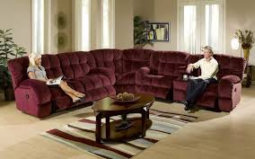 furniture trendy oval sectional sofa for new unique living room