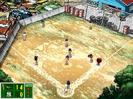 Backyard Baseball 10 The O U0027s Take Over Junior Sports Neighborhood Backyard Baseball