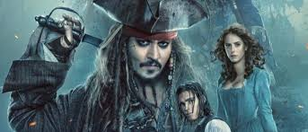 early pirates of the caribbean dead men tell no tales reviews