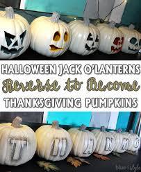 seasonal style those o lanterns for thanksgiving