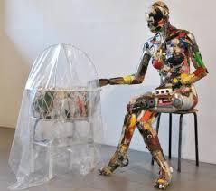 art of recycle art is the future of recycling
