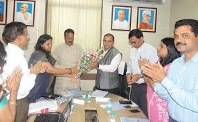 Maharashtra Cabinet Ministers Jaykumar Rawal Is Appointed As Tourism Minister Government Of