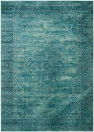 Cheap 8x10 Rug Floor Smooth Turquoise Area Rug For Nice Upper Floor Decor Ideas