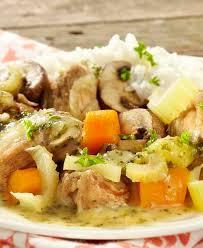 cuisiner la blanquette de veau blanquette de veau printanière colruyt